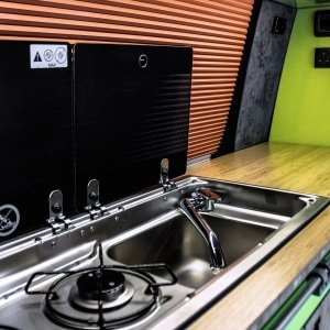 Fridges, Hobs & Sinks