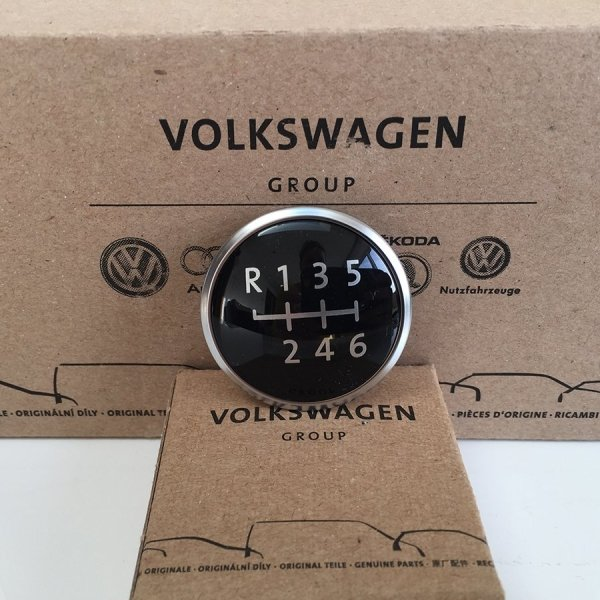 6-speed-gear-knob-emblem-vw-t5-t6
