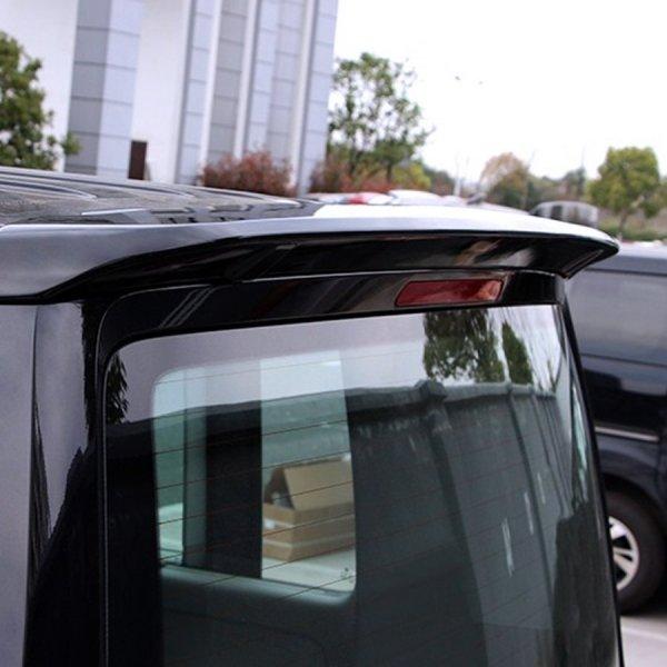 Primed-VW-T5-Sportline-spoiler-barn-door