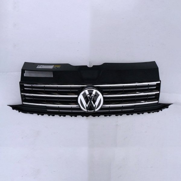 VW-T6-Caravelle-Grille