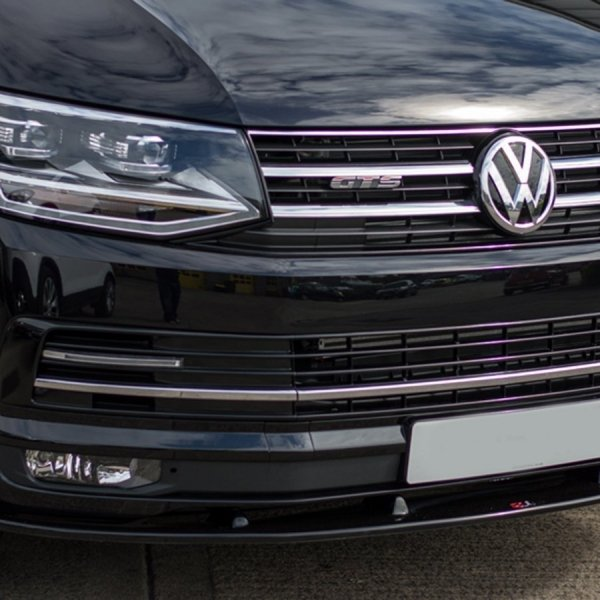 VW-T6-front-Caravelle-Lower-Chrome-Strip