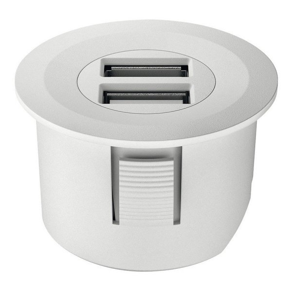 usb-charger-round-white