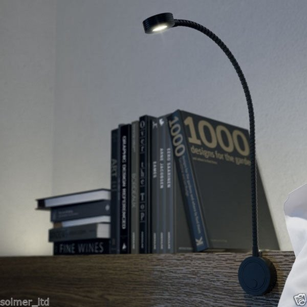 flexible-reading-light-in-black-with-usb-charging-ports-12-volt
