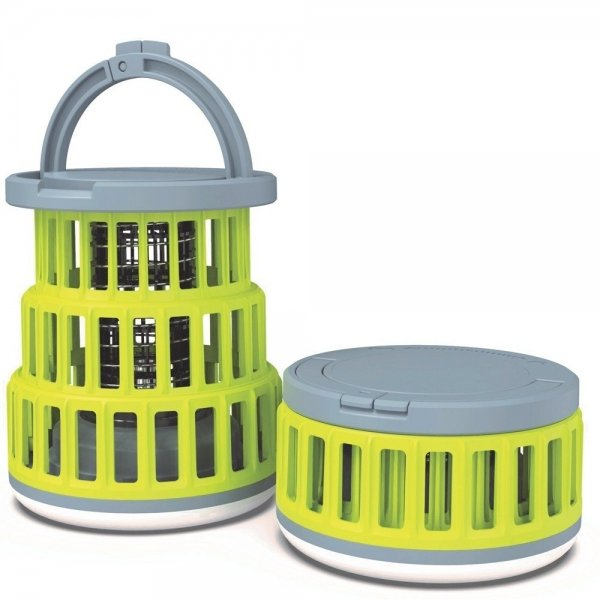 Collapsible Travel Mosquito Killer by Outdoor Revolution