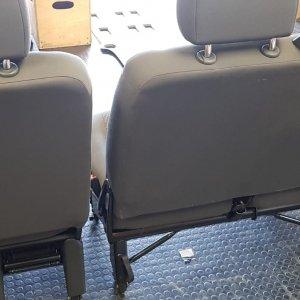 tassimo kombi seats vw t5