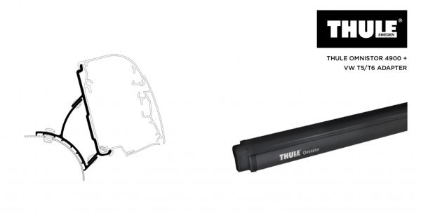 Thule-Omnistor-4900-VW-T5T6-Adapter