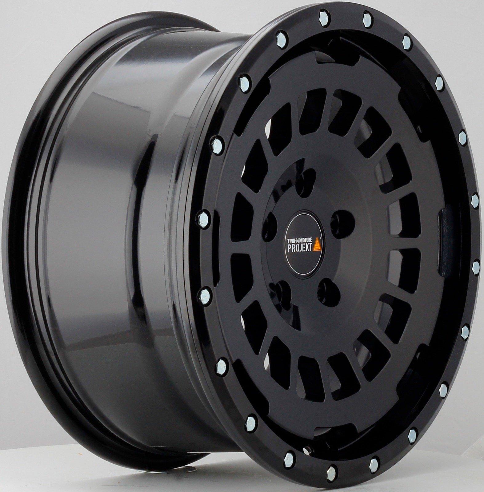swamper wheel vw t5 t6
