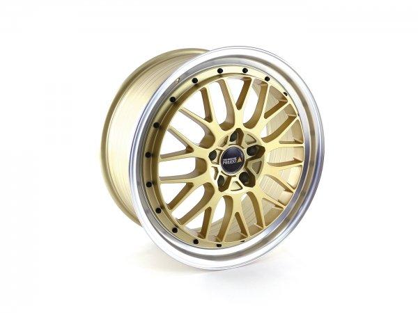 Twin-monotube-projekt-vintage-satin-gold-polished-vw-t5-t6-t6.1
