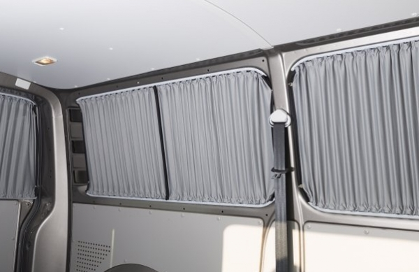 Campervan-Curtain for vw t5 t6