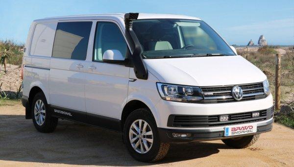 Bravo-snorkel-for-VW-T5-T6-van